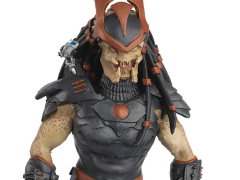 Alien & Predator Figurine Collection #38 Kill Clan Predator