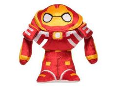 Hero Plushies: Avengers: Infinity War Hulkbuster