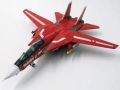 Robotech F-14 U.N. Spacy Miriya Type 1/72 Scale Collectible Model