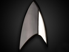 Star Trek: Discovery The Black Badge
