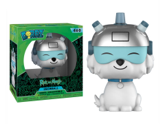 Dorbz: Rick and Morty - Snowball