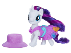 My Little Pony School of Friendship Rarity Figure
