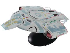 Star Trek Starships Collection XL Edition #7 USS Defiant NX-74205