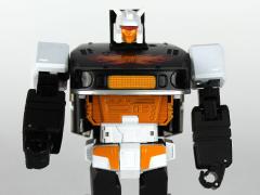Zeta EX03B Darkgold LE