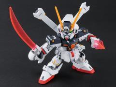 Gundam SD Gundam Cross Silhouette #2 Crossbone Gundam Model Kit