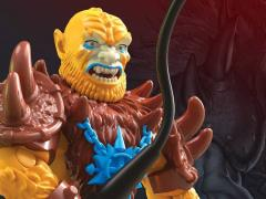 Masters of The Universe Mega Construx Heroes Beast Man
