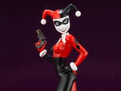 Batman: The Animated Series ArtFX+ Harley Quinn Statue