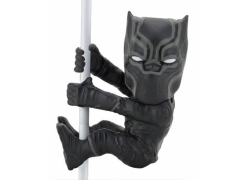 Captain America: Civil War Scalers Black Panther