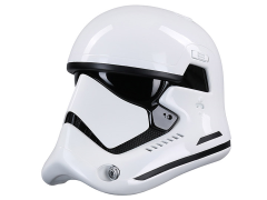 Star Wars Premier Line First Order Stormtrooper (The Last Jedi) 1:1 Scale Wearable Helmet