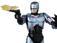Robocop 2 MAFEX No.074 Robocop
