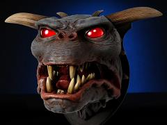 Ghostbusters Terror Dog Life-Size Bust