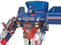 Transformers Commemorative Series VIII Autobot Skids