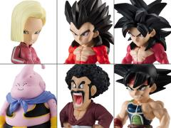 Dragon Ball Adverge Vol. 7 Box of 10 Figures