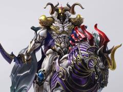 Final Fantasy Creatures Bring Arts Odin & Sleipnir