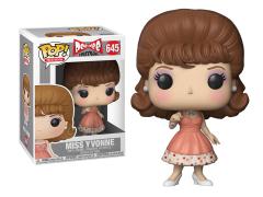 Pop! TV: Pee-wee's Playhouse - Miss Yvonne
