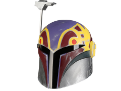 Star Wars Sabine Wren (Rebels Season 4) 1:1 Scale Wearable Helmet