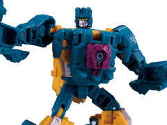 Transformers Power of the Primes PP-24 Sinnertwin