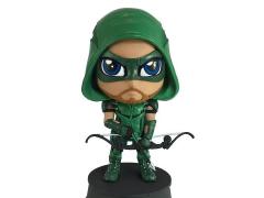 Arrow (TV Series) Green Arrow Animated Statue SDCC 2017 Exclusive