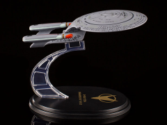 Star Trek: The Next Generation Mini Master U.S.S. Enterprise NCC-1701-D Replica
