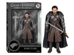 "Game of Thrones 6"" Legacy Collection Series 02 - Robb Stark"