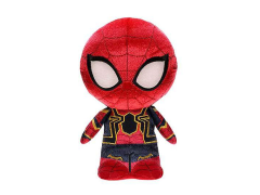 Hero Plushies: Avengers: Infinity War Iron Spider