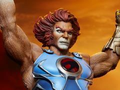 Thundercats Lion-O Statue