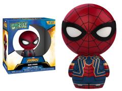 Dorbz Avengers: Infinity War - Iron Spider