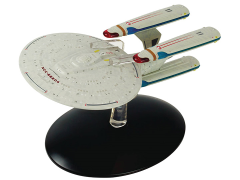 Star Trek Starships Collection #126 USS Princeton (Niagara Class)