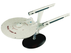 Star Trek Starships Collection XL Edition #6 USS Enterprise NCC-1701-A