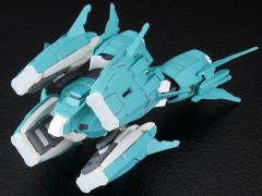Gundam HGBC #39 Ptolemaios Arms Weapons Kit