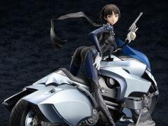 Persona 5 Makoto Niijima & Johanna (Phantom Thief Ver.) 1/8 Scale Figure