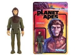 Planet of The Apes ReAction Cornelius Figure