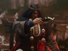The Water Margin Series Skywalker Wu Song (Deluxe) 1/6 Scale Figure