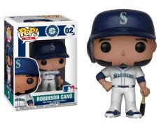 Pop! MLB: Wave 3 - Robinson Cano