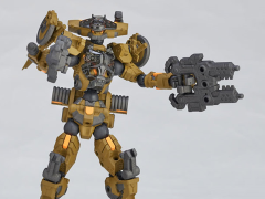 Assemble Borg NEXUS 027: Serevroid (Bullet Green)