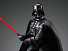 Star Wars Darth Vader (Empire Strikes Back) 1/12 Scale Model Kit