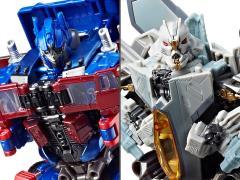 Transformers Studio Series Voyager Wave 1 Set of 2 Figures