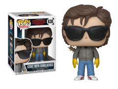 Pop! TV: Stranger Things 2 - Steve (Sunglasses)