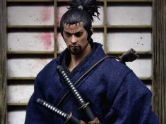 Miyamoto Musashi (V2) Deluxe 1/6 Scale Figure