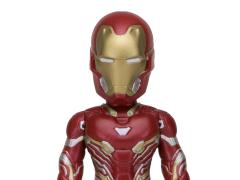 Avengers: Infinity War Iron Man Solar Body Knocker