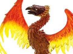 Mythical Realms Collection Phoenix