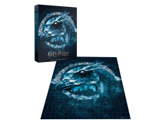 Harry Potter Thestral Puzzle
