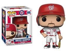 Pop! MLB: Wave 3 - Bryce Harper