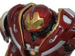 Avengers: Infinity War Marvel Milestones Hulkbuster Statue
