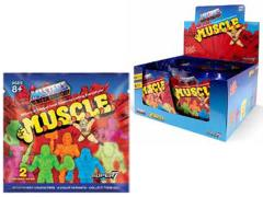 Masters of the Universe M.U.S.C.L.E. Blind Bag Figure Box of 36 Two-Packs