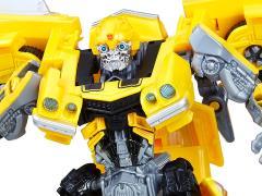 Transformers Studio Series 01 Deluxe Bumblebee