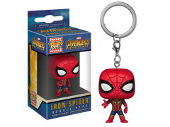 Pocket Pop! Keychain: Avengers: Infinity War - Iron Spider