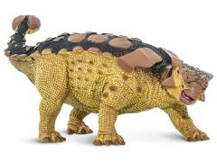 Wild Safari Prehistoric World Ankylosaurus