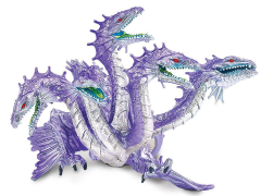 Mythical Realms Collection Hydra