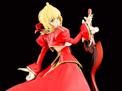 Fate/Extra: Last Encore Saber EXTRA